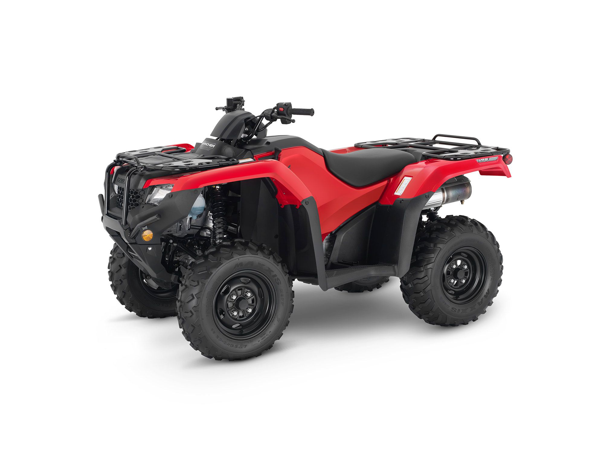 2022 FourTrax Rancher 4x4 Automatic DCT IRS.