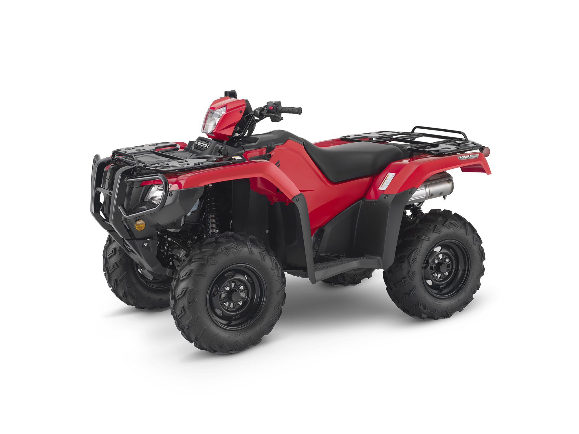 2022 FourTrax Foreman Rubicon Automatic DCT.